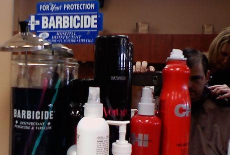barbicide