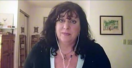Body Language: Tara Reade, Joe Biden Allegation Tara-reade